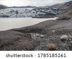 Landscape In The Vicinity Of...
