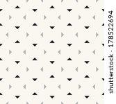 seamless pattern  stylish... | Shutterstock .eps vector #178522694