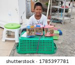 July 19  2020 Khon Kaen ...