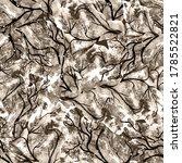 vintage seamless texture  great ...   Shutterstock . vector #1785522821