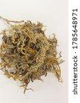 Dried Eucheuma Cottonii Seawee...