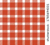 tartan plaid check seamless...   Shutterstock .eps vector #1785694031