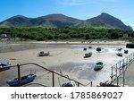 Trefor  Caernarfon   Wales  ...