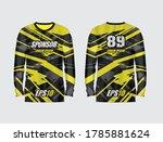 sport jersey abstract...   Shutterstock .eps vector #1785881624