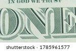 element of american cash...   Shutterstock . vector #1785961577
