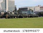 Military Maz Trucks And...