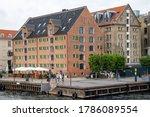 Copenhagen  Denmark July 2020 ...