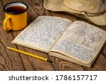 Vintage Expedition Journal On ...