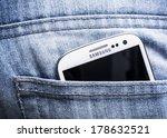 hilversum  netherlands  ... | Shutterstock . vector #178632521