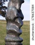 yorkshire sculpture park  ysp ... | Shutterstock . vector #178637084
