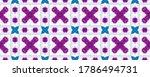 Tie Dye Wallpaper. Seamless...