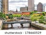 Providence  Rhode Island. City...