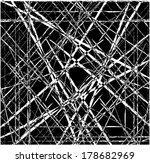 grunge texture | Shutterstock .eps vector #178682969