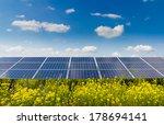 Photovoltaic Modules And Yello...