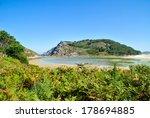 galicia   Shutterstock . vector #178694885