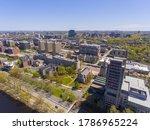Boston University And...