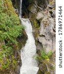 Mount Rainer National Park...