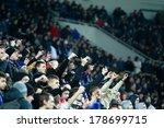 odessa  ukraine   february 20 ... | Shutterstock . vector #178699715