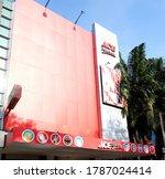 Jakarta  indonesia   july 26 ...