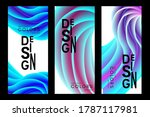 colorful abstract background... | Shutterstock .eps vector #1787117981