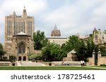 new haven  ct  usa   circa may... | Shutterstock . vector #178725461