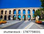 The Valens Aqueduct Is A Roman...
