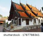 Lampang   Thailand   July 25...