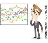 vector illustration of a... | Shutterstock .eps vector #178782581