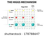 The Higgs Mechanism And Higgs...