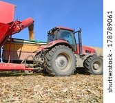 Overloading Of Maize From The...