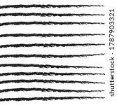 grunge stripes seamless... | Shutterstock .eps vector #1787903321