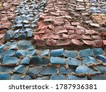 Multi Colored Mosaics For...