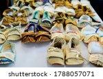 Selection Of Handmade Kids And...