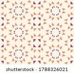 rustic seamless pattern... | Shutterstock .eps vector #1788326021