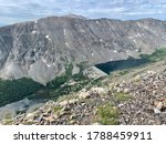 Small photo of The view from Quandary Peak