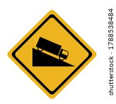 Traffic Signs  Black Signs On A ...
