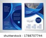 template vector design for... | Shutterstock .eps vector #1788707744