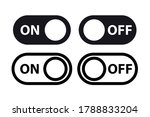 black and white switch buttons. ...