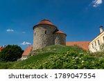 The Rotunda Of St. Catherine ...