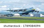 Prestwick Airport  Scotland  ...
