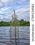 Fishing Pond   A Fish Trap   A...