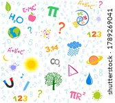 education and science. science ... | Shutterstock .eps vector #1789269041
