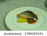 Kalamari Fish With Tomato...