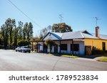 Archies Creek  Australia  ...