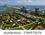 Luxury neighborhoods Miami Beach Bal Harbour FL