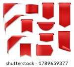 Sale Banners  Labels  Ribbon...