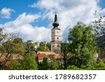 Municipality Wolfsberg Carinthia has a historical old town with numerous sights, such as St. Mark