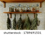 Dried Herbs  Vegetables And...