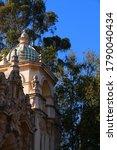 Balboa Park Architecture At...
