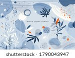 create your own design with...   Shutterstock .eps vector #1790043947